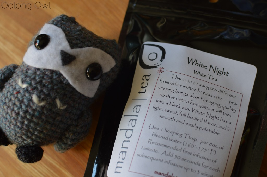 White Night Tea from Mandala Tea  - Oolong Owl Tea Review (1)