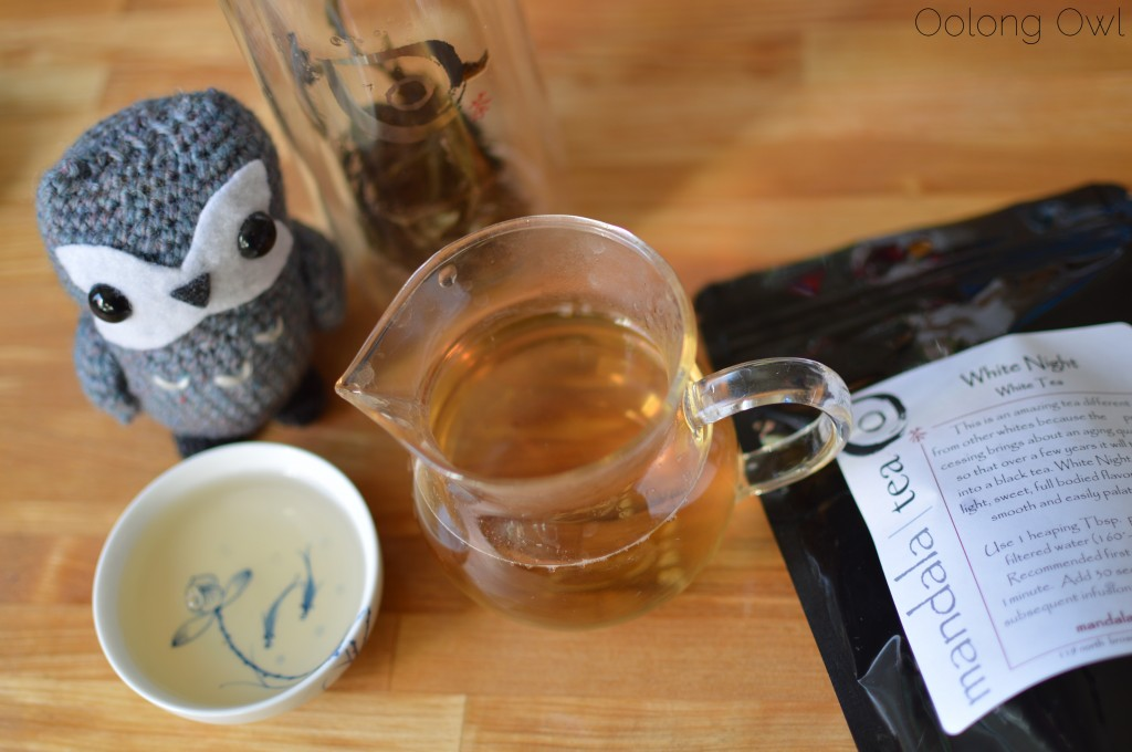 White Night Tea from Mandala Tea  - Oolong Owl Tea Review (6)