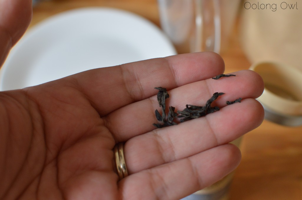 Lapsang souchong the persimmon tree - oolong owl tea review (3)