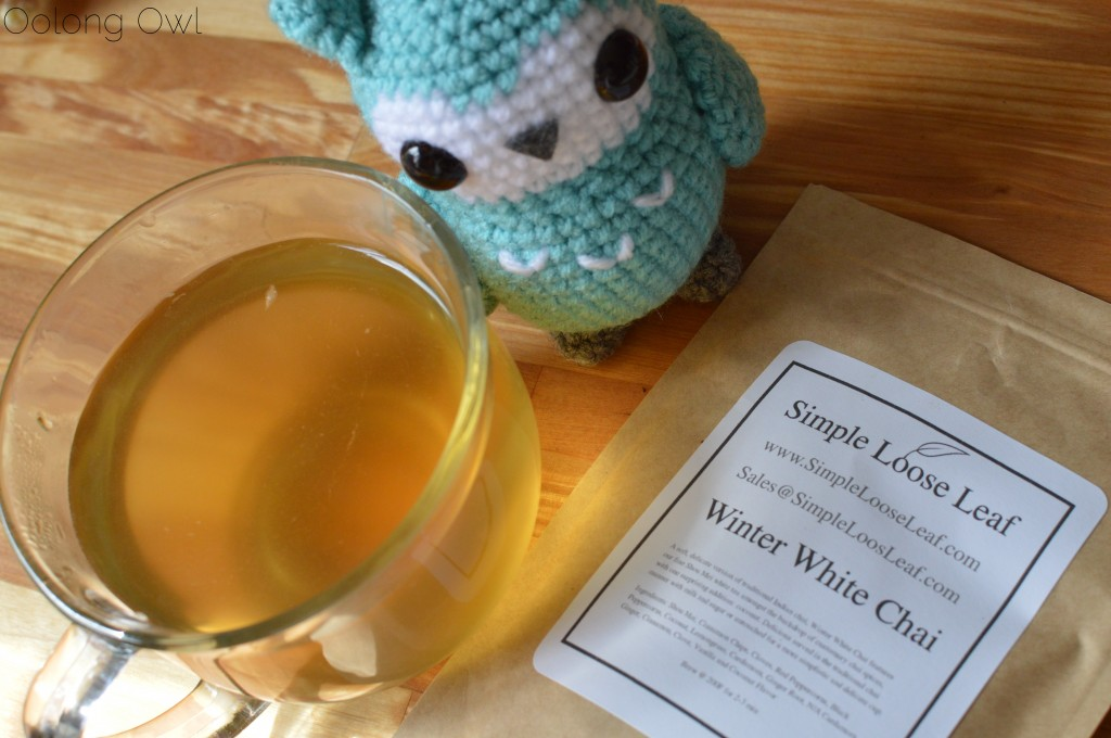 march simple loose leaf selection box - oolong owl tea review (1)