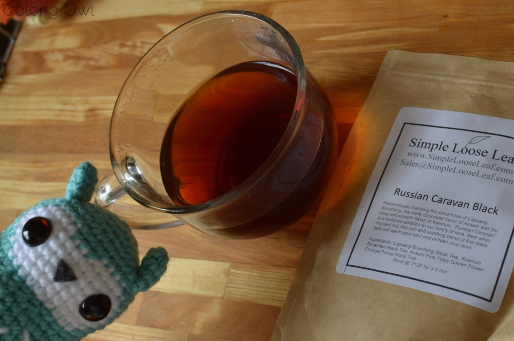 march simple loose leaf selection box - oolong owl tea review (3)