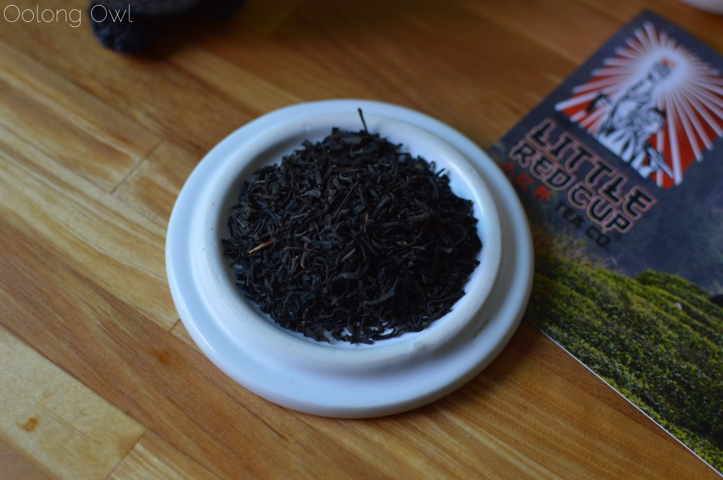 keemun black tea from Little red cup tea co - oolong owl tea review (2)