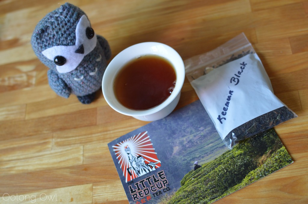 keemun black tea from Little red cup tea co - oolong owl tea review (3)