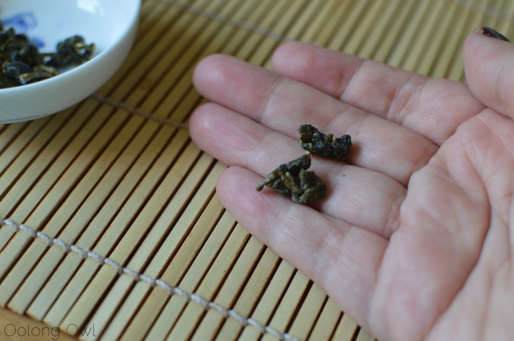 taiwan alishan high mountain oolong from cameron tea - oolong owl tea review (3)