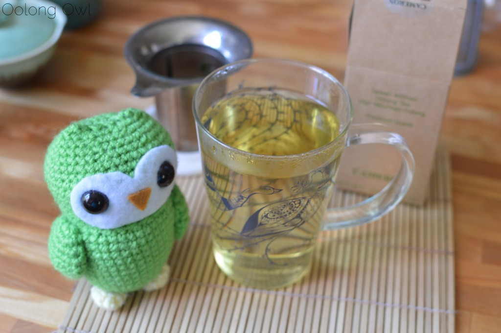 taiwan alishan high mountain oolong from cameron tea - oolong owl tea review (4)