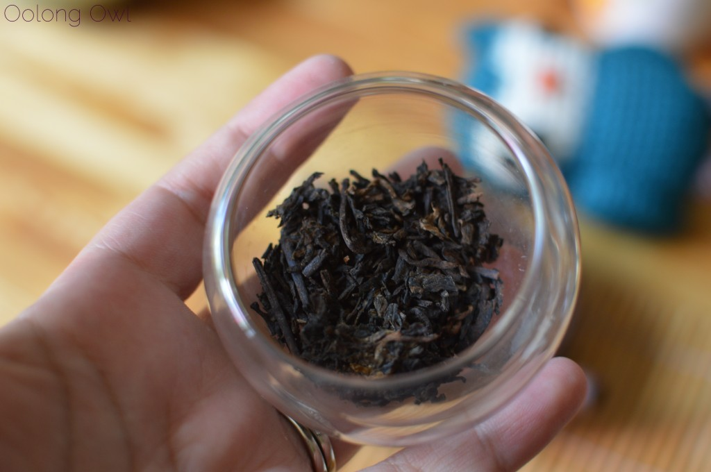 Phatty cake II from Mandala Tea - oolong owl tea review (4)