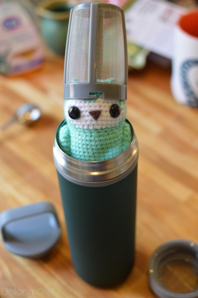carry travel mug DavidsTea - oolong owl tea review (9)