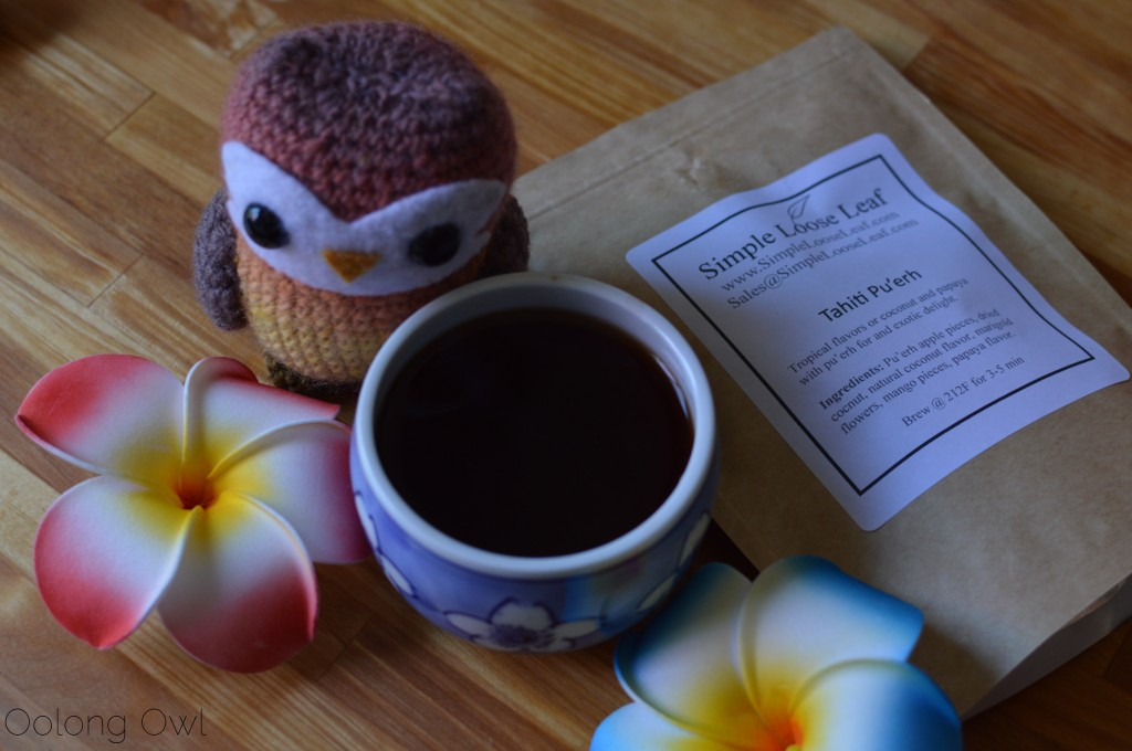 june simple loose leaf selection - oolong owl tea review (4)