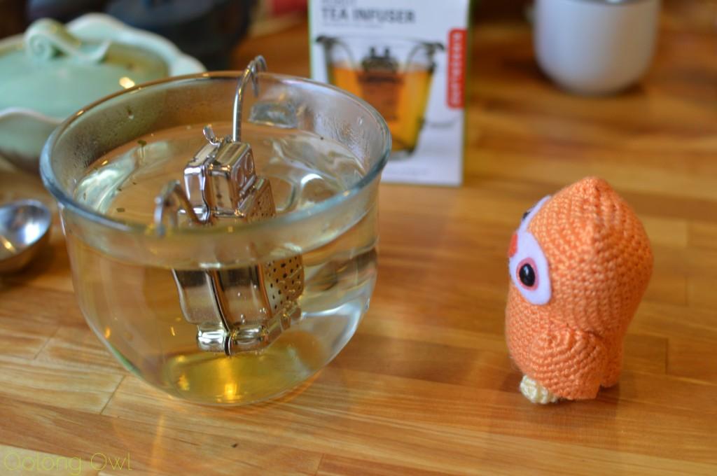 kikkerland robot tea infuser - oolong owl (11)