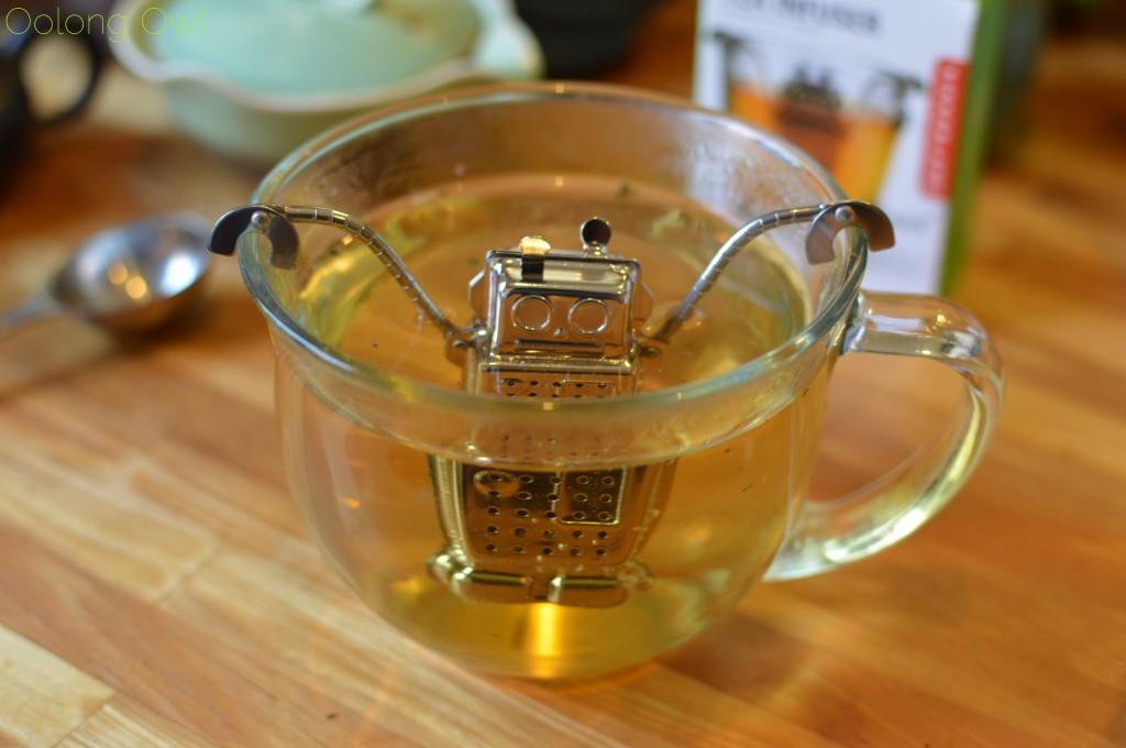 kikkerland robot tea infuser - oolong owl (12)
