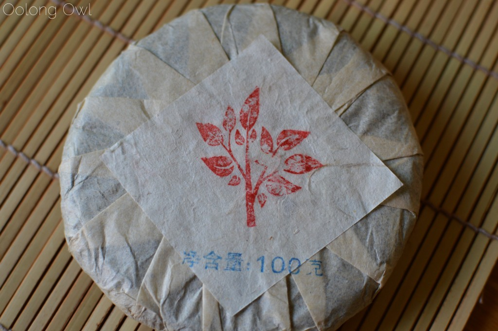 meng hun unfermented puer - jalam teas - oolong owl tea review (1)