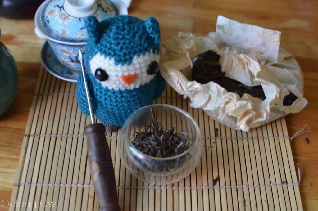 meng hun unfermented puer - jalam teas - oolong owl tea review (4)
