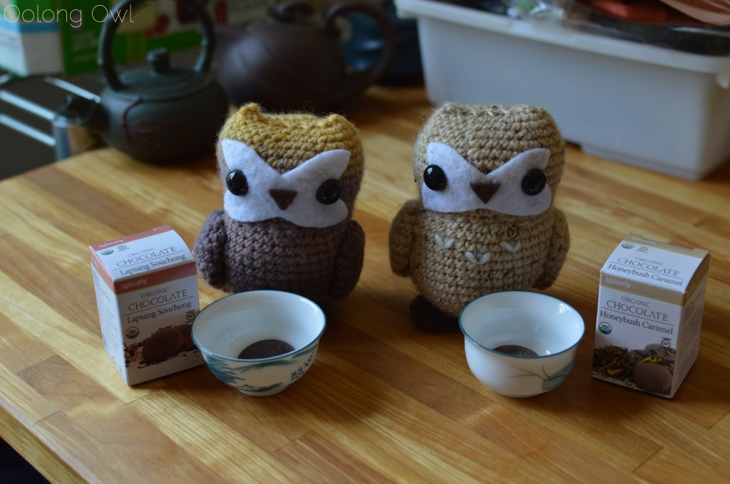spicely tea infused chocolates and chai rooibos - oolong owl tea review (2)