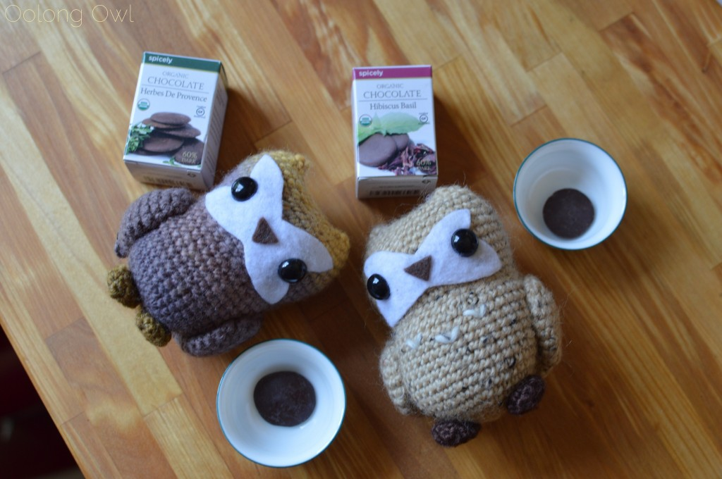 spicely tea infused chocolates and chai rooibos - oolong owl tea review (3)
