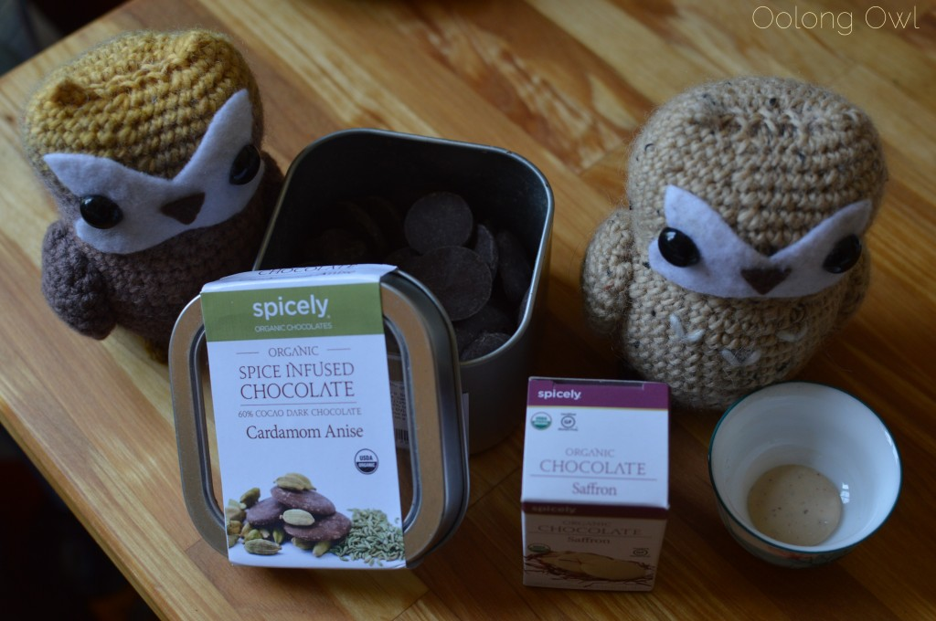 spicely tea infused chocolates and chai rooibos - oolong owl tea review (4)