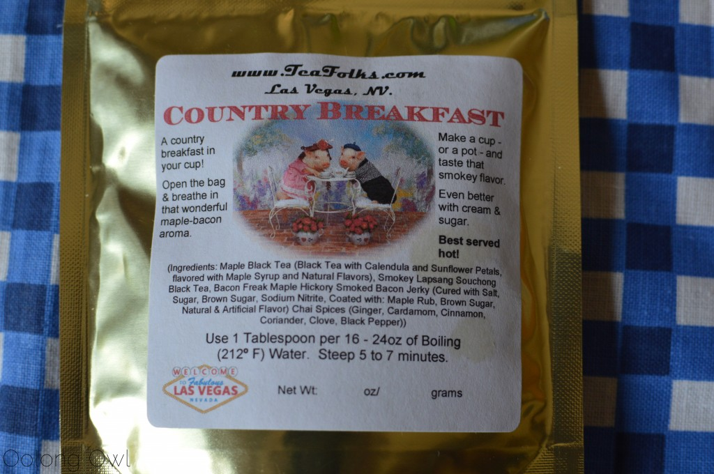 Country Breakfast from Teafolks - Oolong Owl Tea review (1)