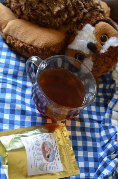 Country Breakfast from Teafolks - Oolong Owl Tea review (4)