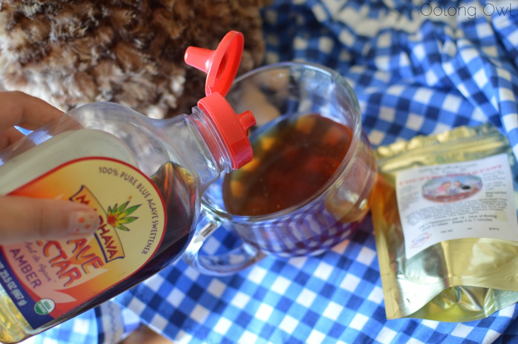 Country Breakfast from Teafolks - Oolong Owl Tea review (6)