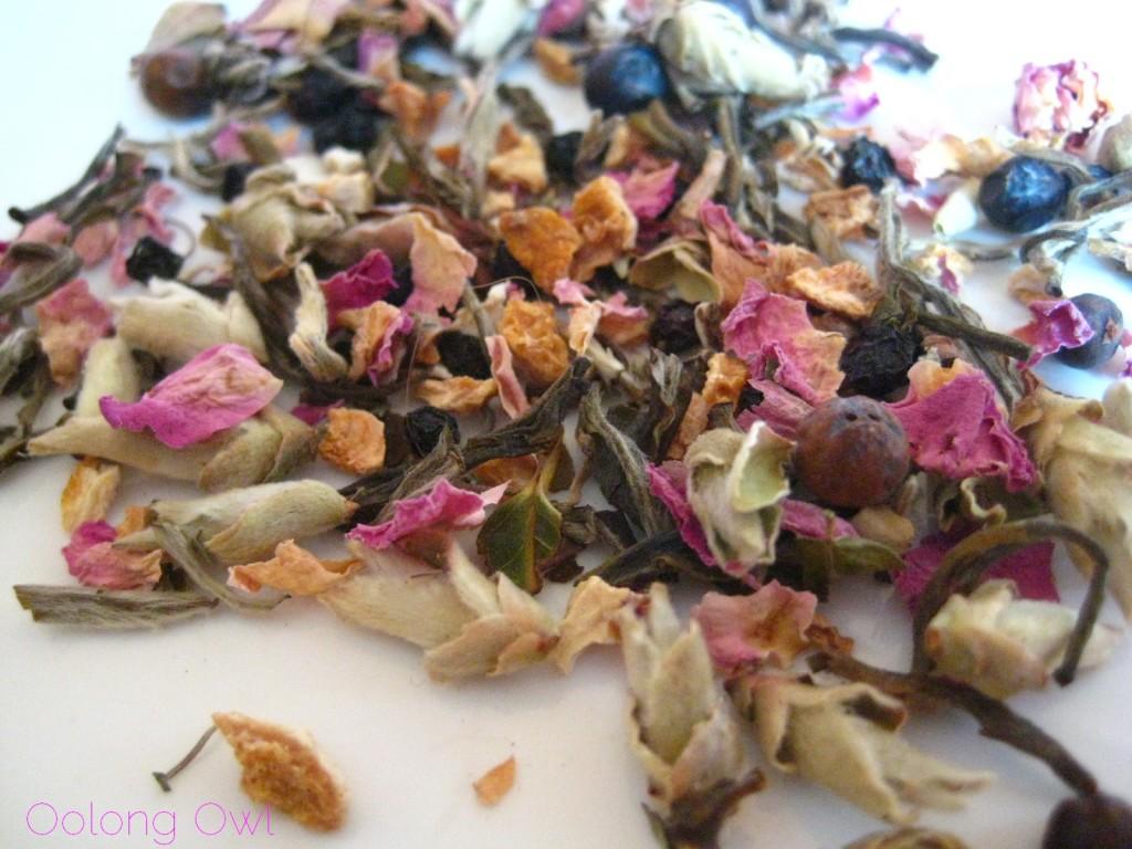 Eight Treasures Yabao from Verdant Teas - Oolong Owl tea review (4)