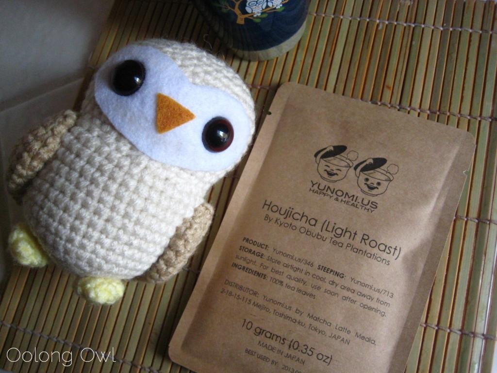 Houjicha from Yunomi Obubu Tea - Oolong Owl Tea Review (1)