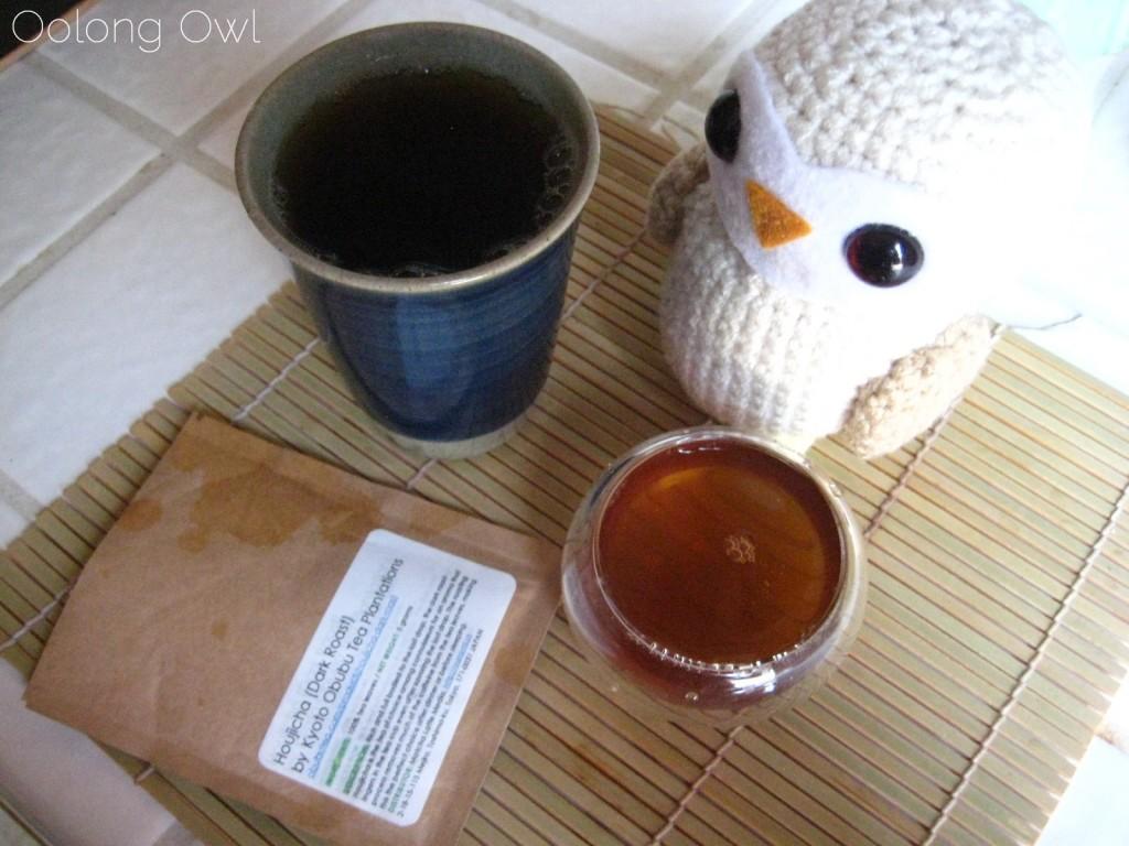 Houjicha from Yunomi Obubu Tea - Oolong Owl Tea Review (11)