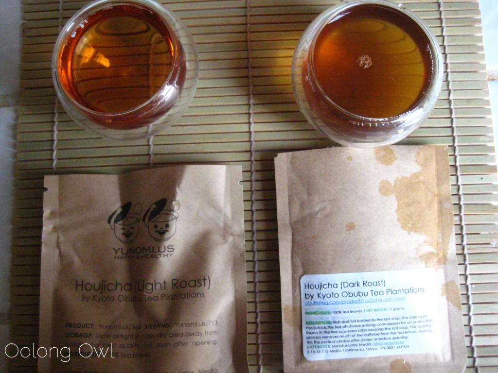 Houjicha from Yunomi Obubu Tea - Oolong Owl Tea Review (12)