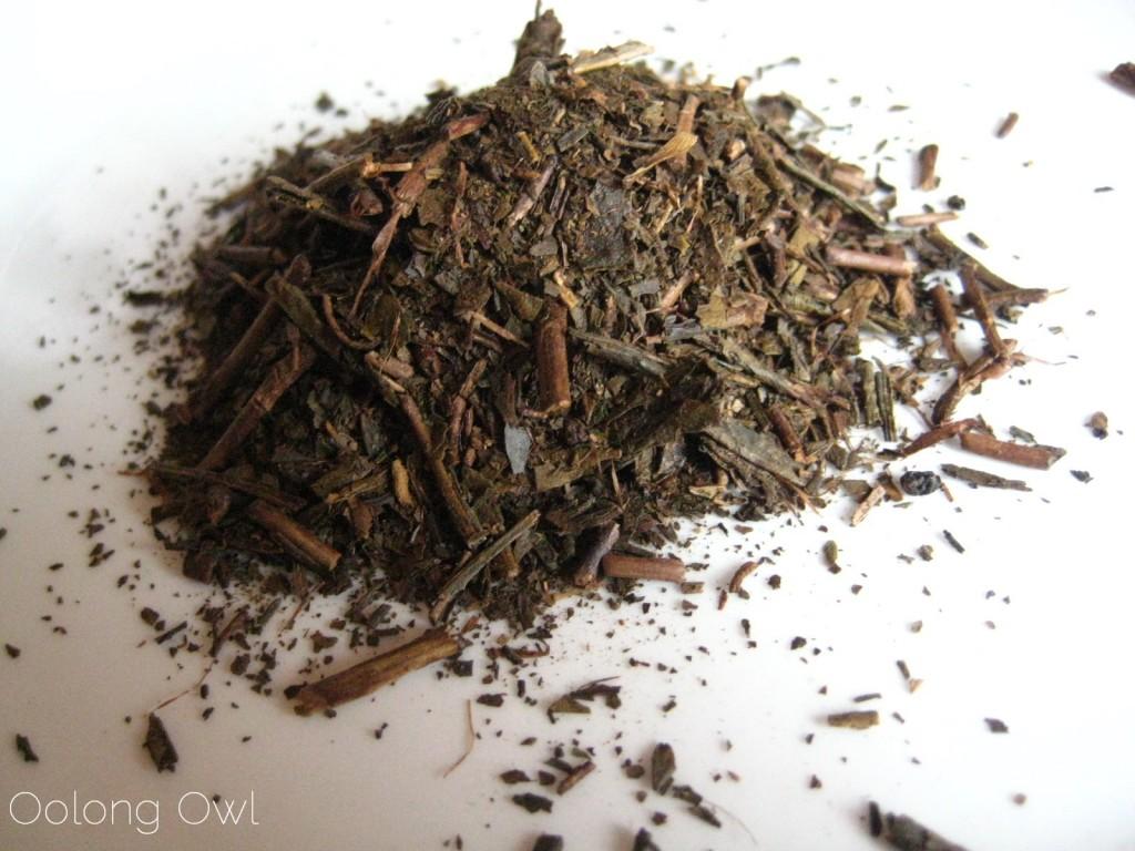 Houjicha from Yunomi Obubu Tea - Oolong Owl Tea Review (9)