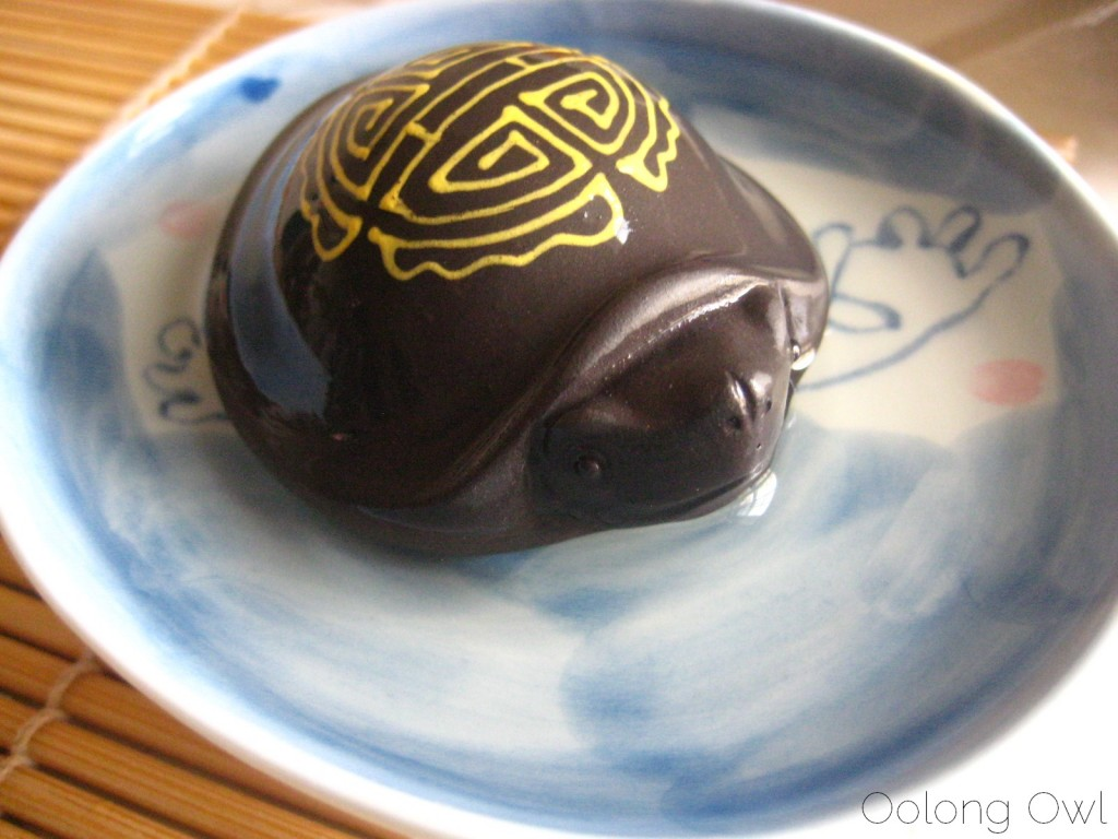 Mandala Tea Silver Buds Raw Puer 2012 - Oolong Owl Tea Review (10)