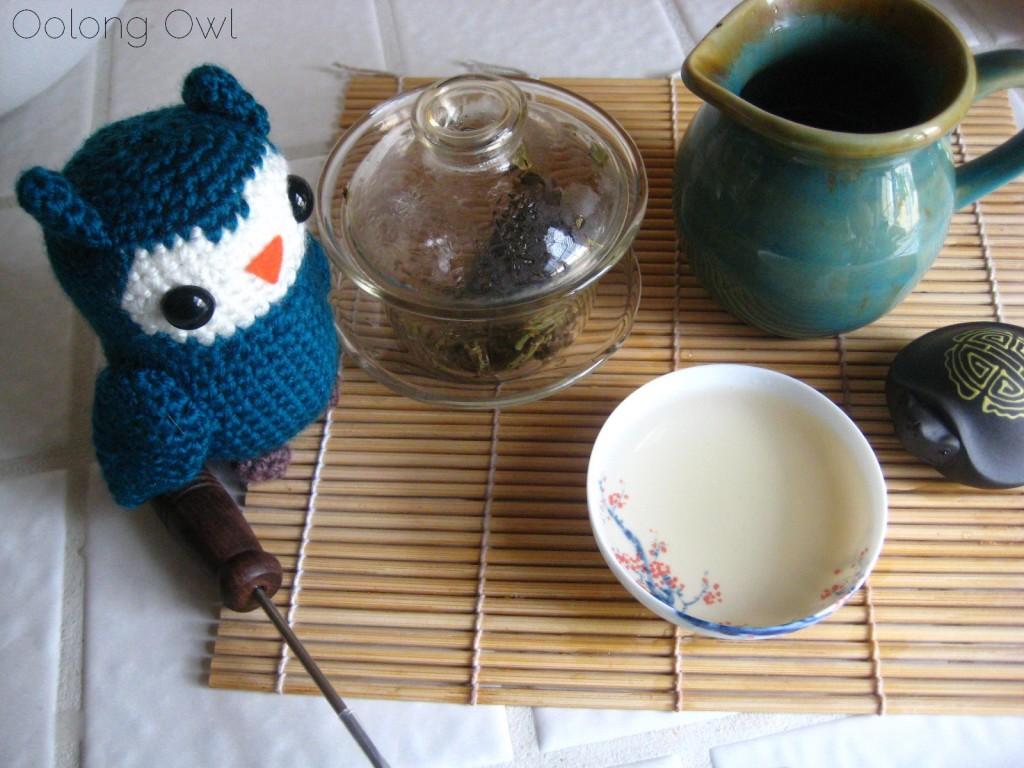 Mandala Tea Silver Buds Raw Puer 2012 - Oolong Owl Tea Review (11)