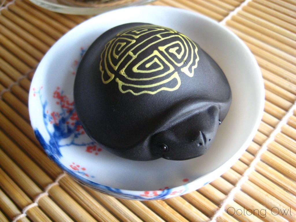 Mandala Tea Silver Buds Raw Puer 2012 - Oolong Owl Tea Review (8)