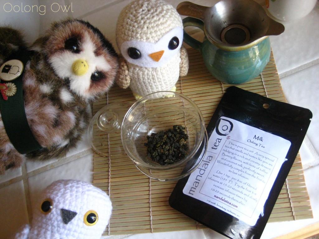 Milk Oolong from Mandala Tea - Oolong Owl Tea Review (3)