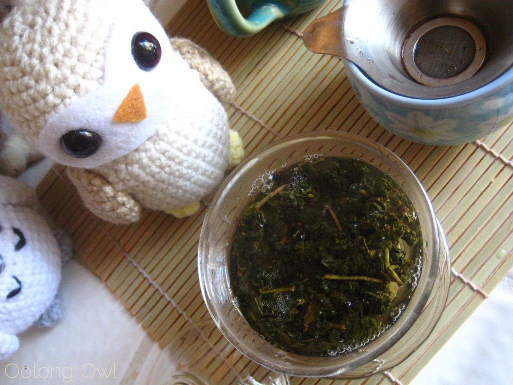 Milk Oolong from Mandala Tea - Oolong Owl Tea Review (4)