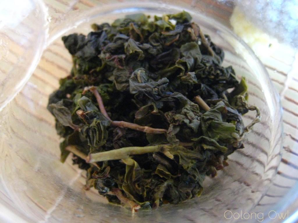 Milk Oolong from Mandala Tea - Oolong Owl Tea Review (7)