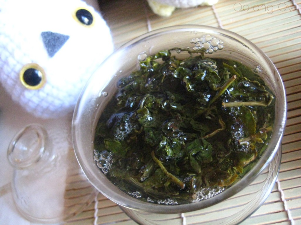 Milk Oolong from Mandala Tea - Oolong Owl Tea Review (8)