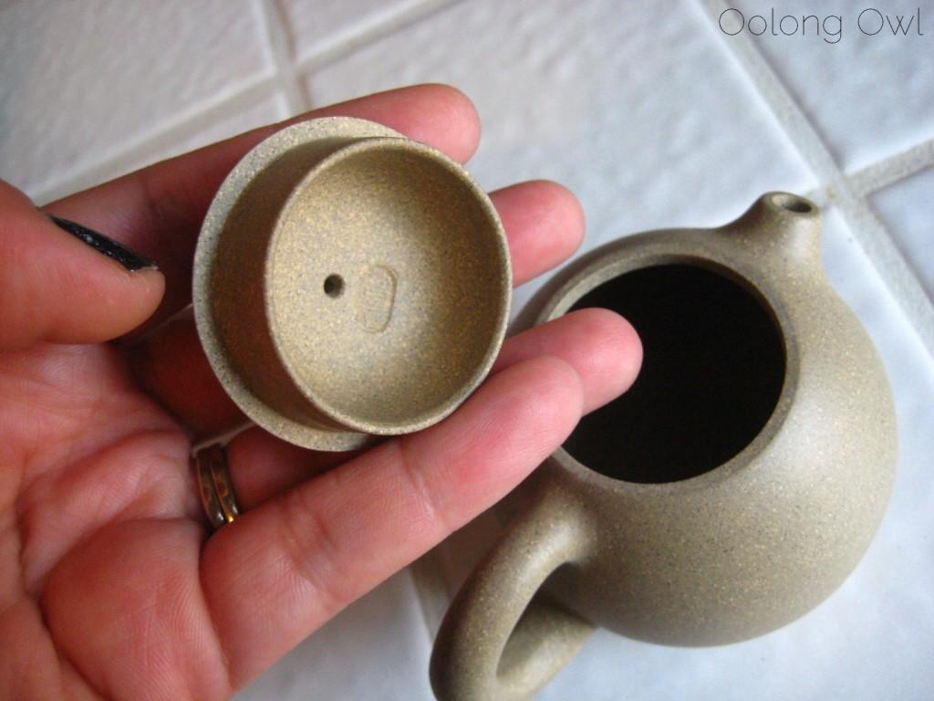Oolong Owl yixing pot 3  (12)