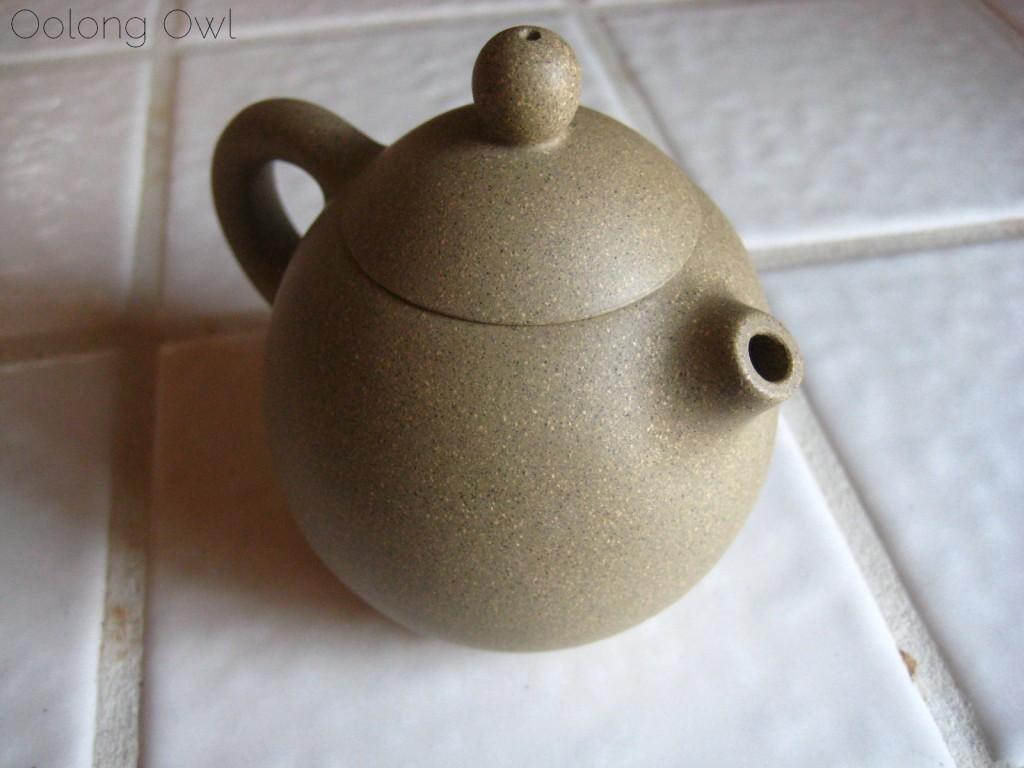 Oolong Owl yixing pot 3  (9)