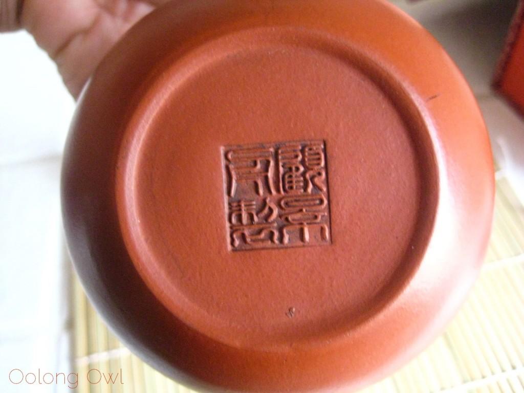 Oolong Owls first yixing tea pot (10)