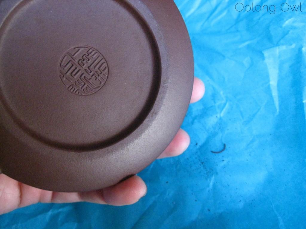 Yixing tea pot 3 by Oolong Owl (6)