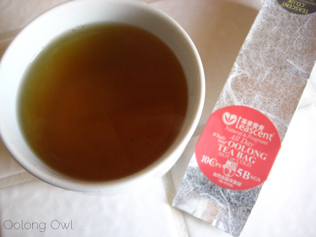 all day oolong from teascent - oolong owl tea review 7