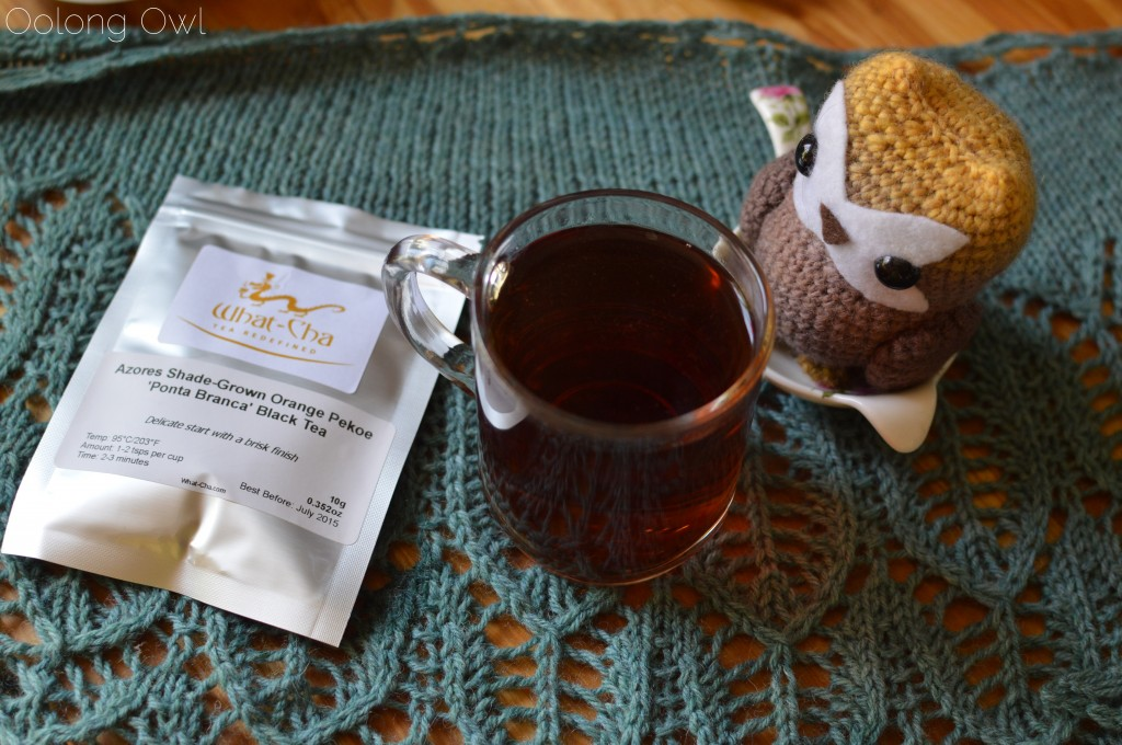 azores tea from what-cha - oolong owl tea review (5)