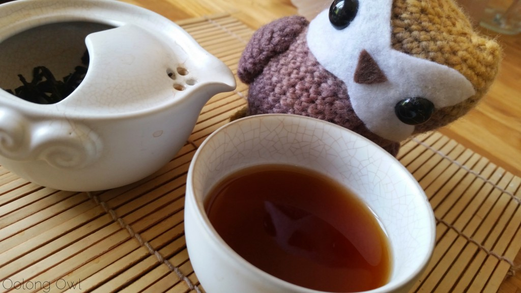 ru kiln travel gaiwan - oolong owl tea ware review (9)