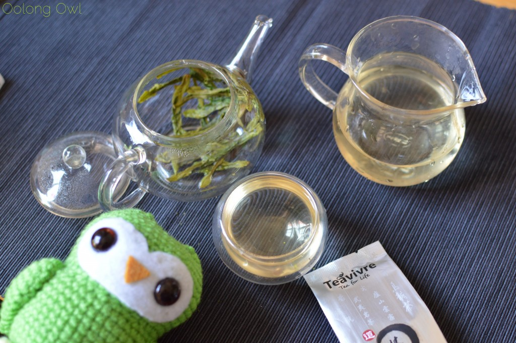 tai ping hou kui green tea from teavivre - oolong owl tea review (11)