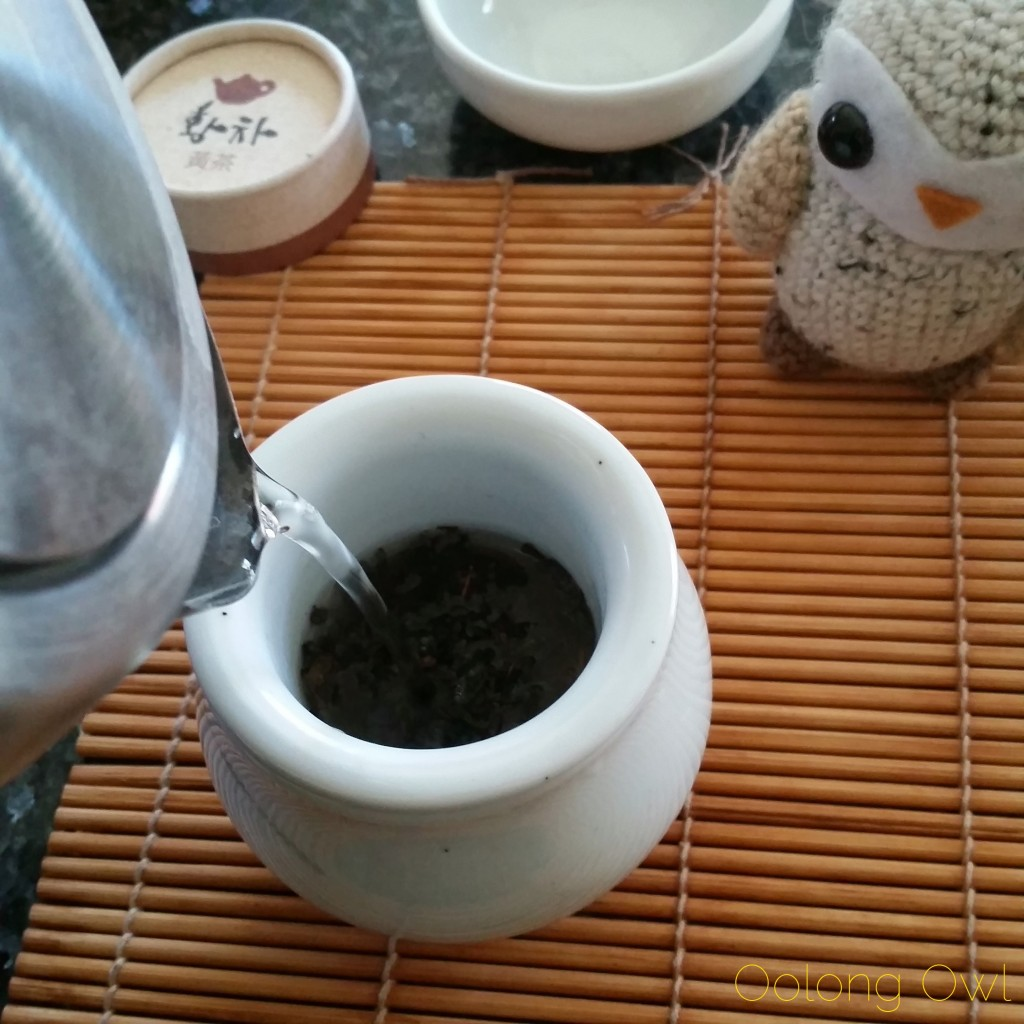 hwang cha gold korean tea - oolong owl tea review (4)