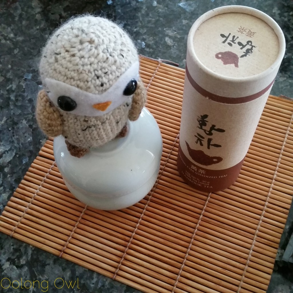 hwang cha gold korean tea - oolong owl tea review (5)