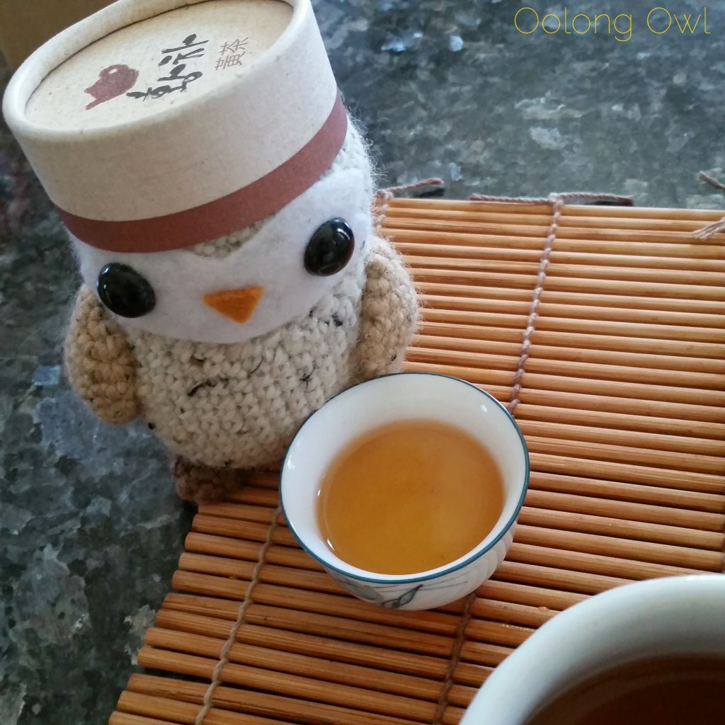 hwang cha gold korean tea - oolong owl tea review (9)