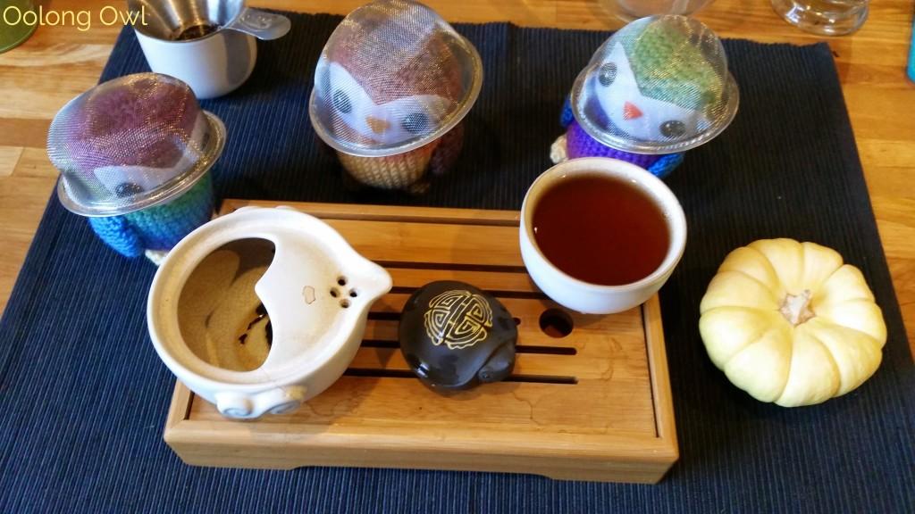 2010 Haiwan Peerless Ripe puer - oolong owl tea review (7)