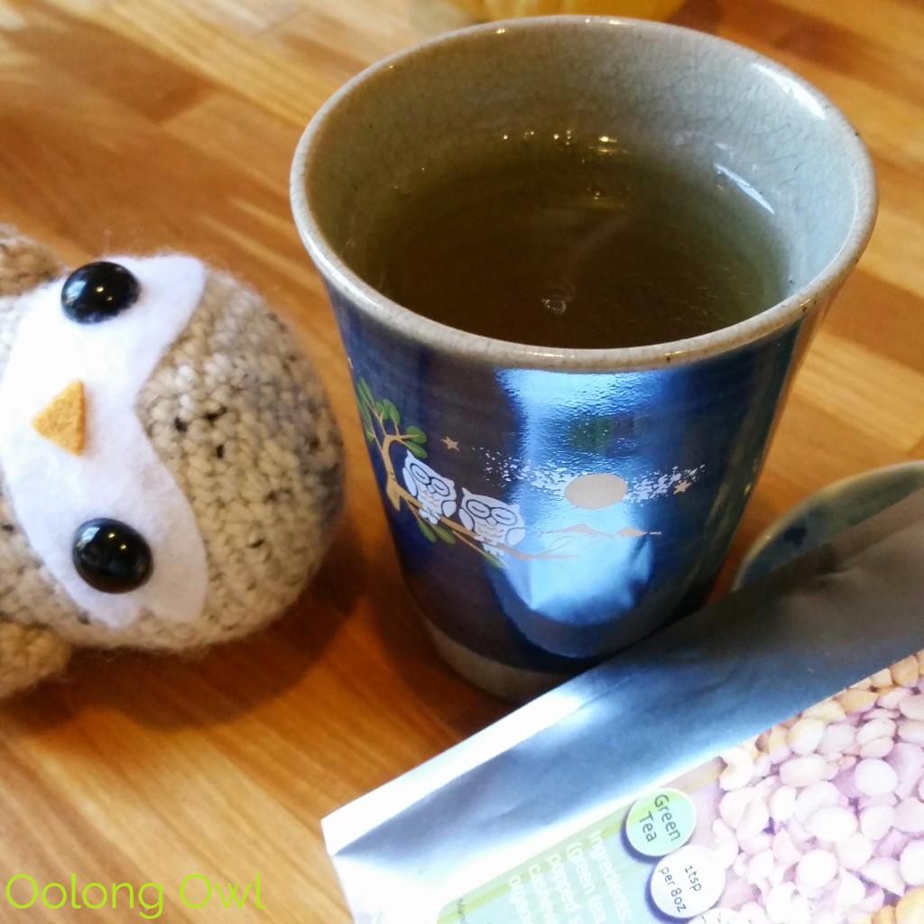 Genmacashew genmaicha - 52 tea - oolong owl tea review (4)