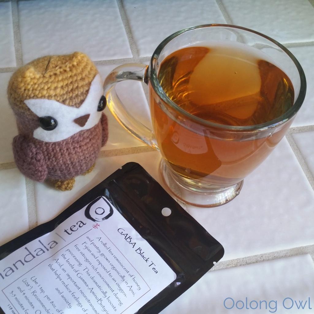 Gaba black tea - mandala tea - oolong owl tea review (3)
