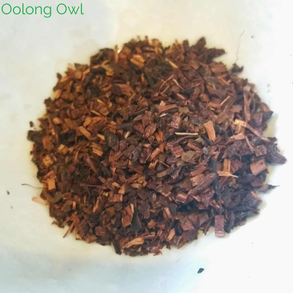 December simple loose leaf tea co-op oolong Owl (4)