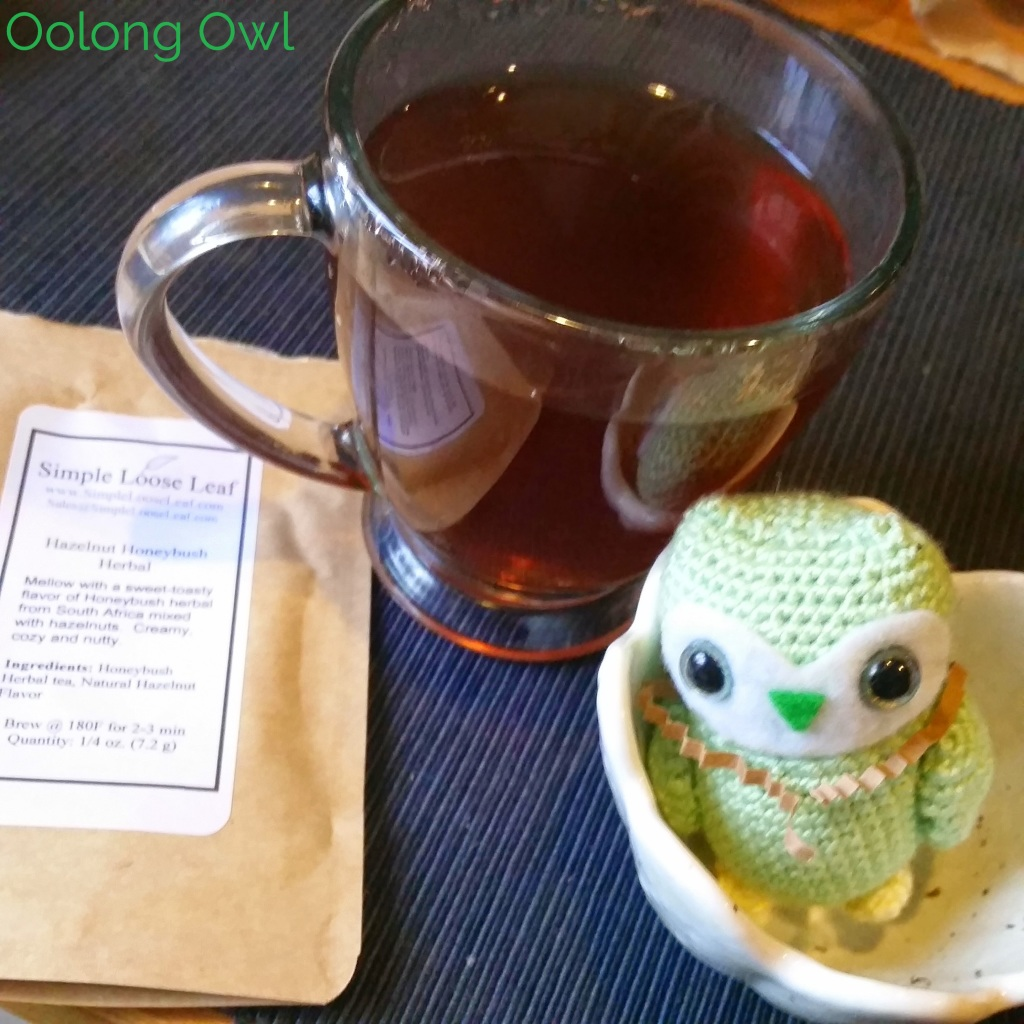 December simple loose leaf tea co-op oolong Owl (5)